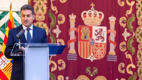 El tribunal combativo: Aragón pone en duda que los jueces avalen las medidas del covid