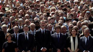 Sin banderas, hacia un nuevo pacto antiterrorista