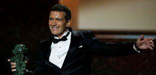 Post de Antonio Banderas y María Casado presentarán en Málaga los premios Goya 2021