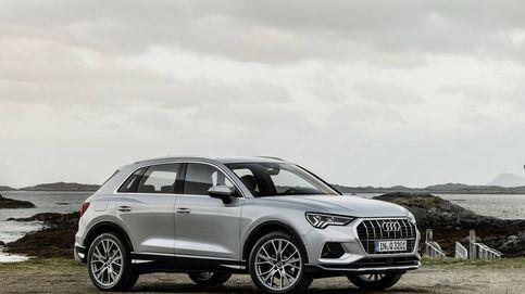 El Audi Q3 se hace mayor