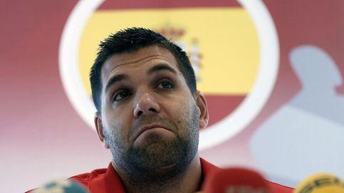 La extraña retirada de Felipe Reyes de la Selección (y los motivos para pensar mal)