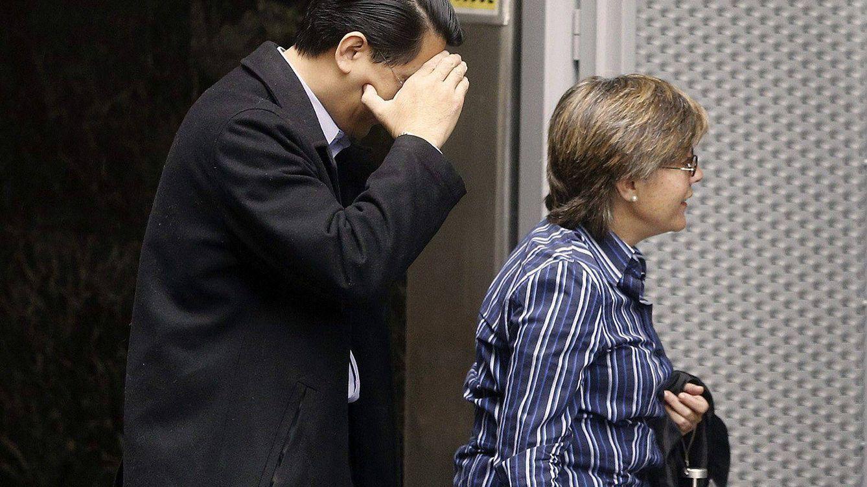 Los policías de Emperador: La Fiscalía nos destrozó la vida; no encuentro trabajo