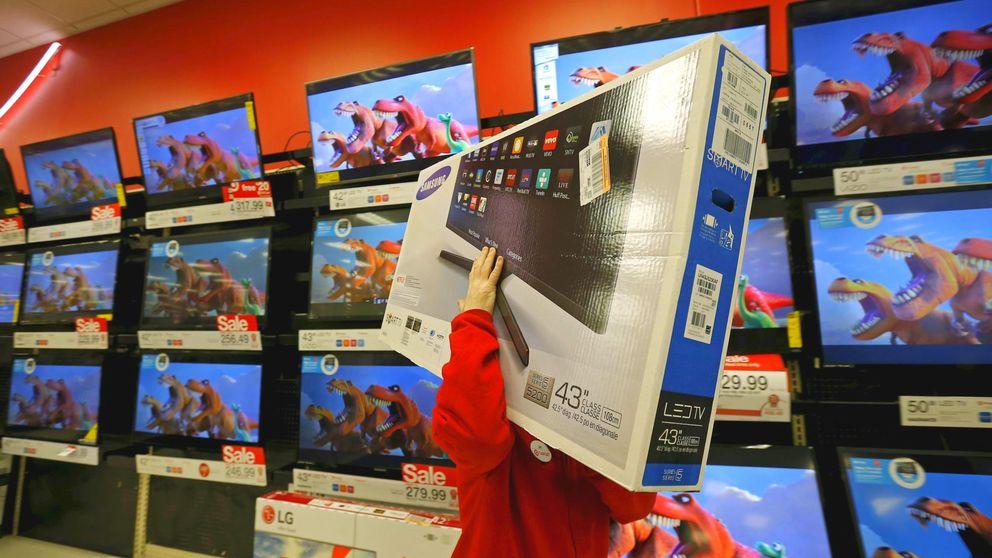 La OCU acusa a Media Markt de fraude por manipular precios del 'Black Friday'