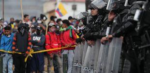 Post de ¿Tienen alguna explicación todas las protestas que hay en el mundo?