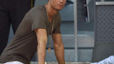 Cristiano Ronaldo debuta en el cine de la mano de Christian Grey