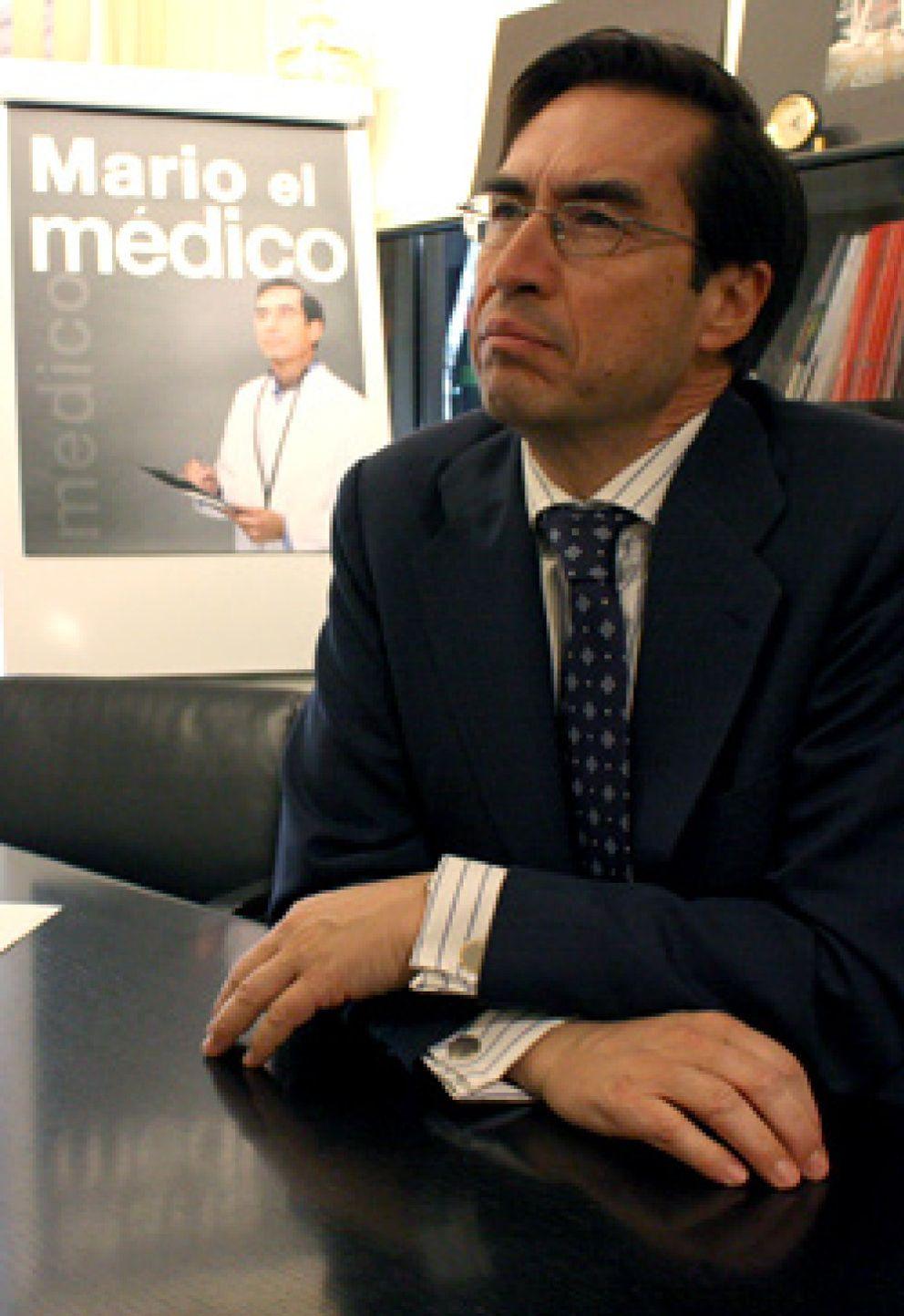 """Foto: El cirujano Mario Alonso: """"La zona de confort nos asegura lo conocido pero nos impide realizarnos"""""""