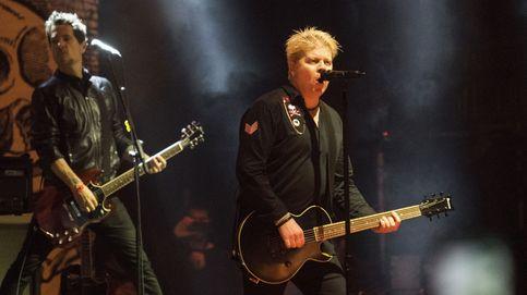 The Offspring expulsa a su batería por no vacunarse contra el coronavirus
