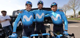 Post de La decepción del Movistar en el Tour y el riesgo de repetir estrategia en la Vuelta