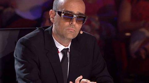 Risto Mejide: así ha cambiado el cáustico jurado desde 'Operación Triunfo' hasta 'Got Talent'