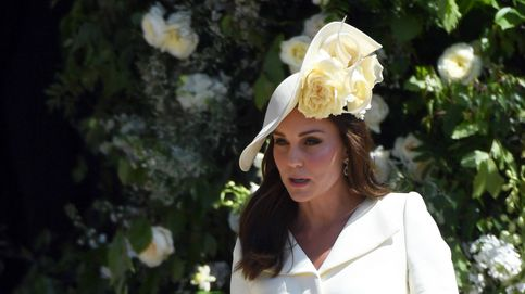 KateMiddletonno repitió vestido en la boda deHarryyMeghan: las pruebas