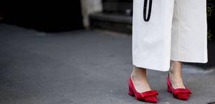 Post de Estos son los zapatos a todo color que te vestirán de los pies a la cabeza