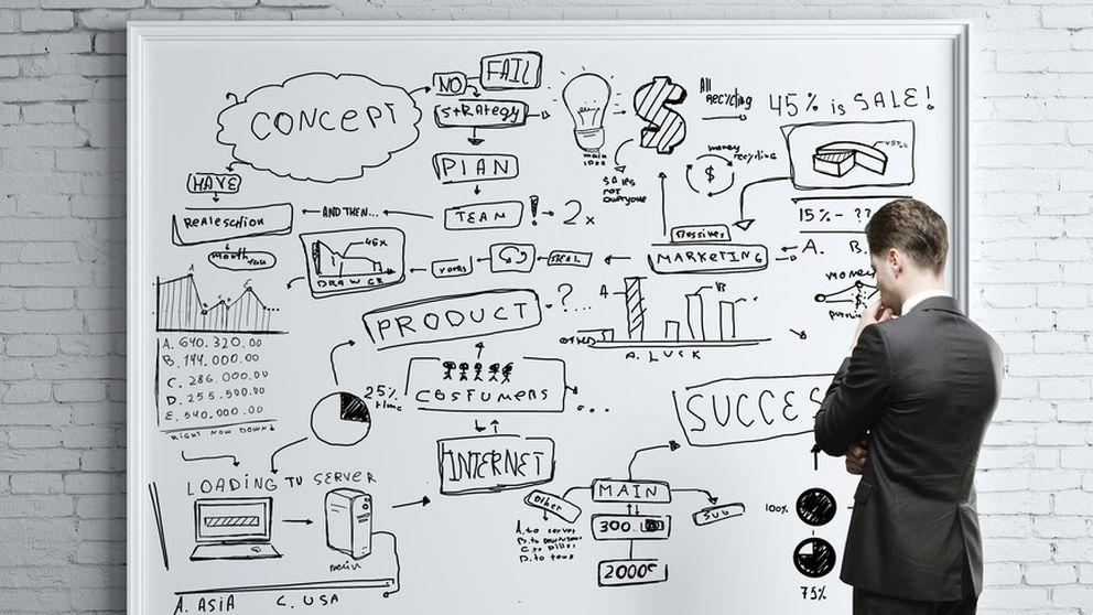 Cinco medidas para fortalecer el ecosistema emprendedor