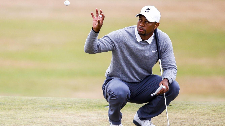 Tiger se despide por la puerta de atrás del US Open con la peor actuación de su vida