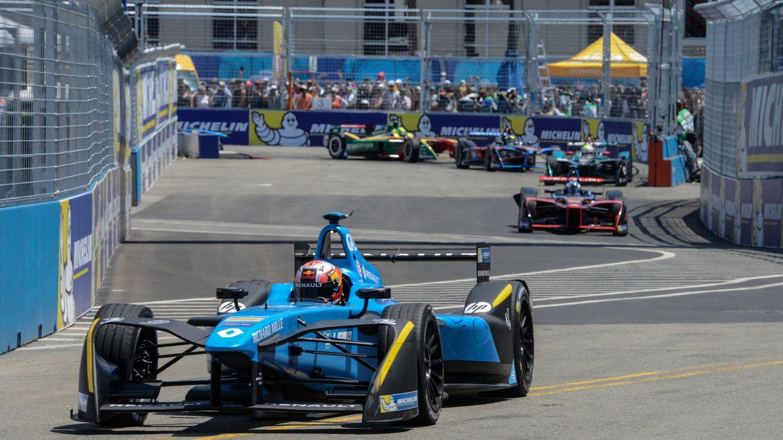 La cuarta temporada de la Fórmula E tendrá 14 carreras en 11 circuitos. (Reuters)