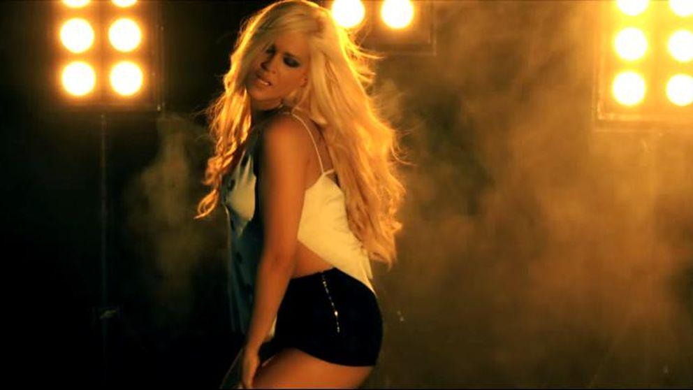 ¡Ya está aquí! Ylenia ('GH VIP') estrena su primer videoclip, 'Pégate'