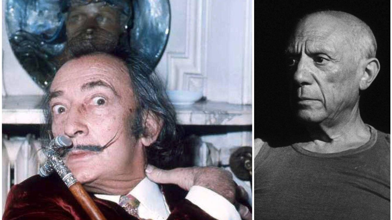De Picasso y Dalí a Jaume Plensa: los 10 artistas españoles más instagrameados