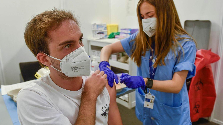 Dudas con la vacuna de Janssen por la variante delta: será necesaria una 2ª dosis