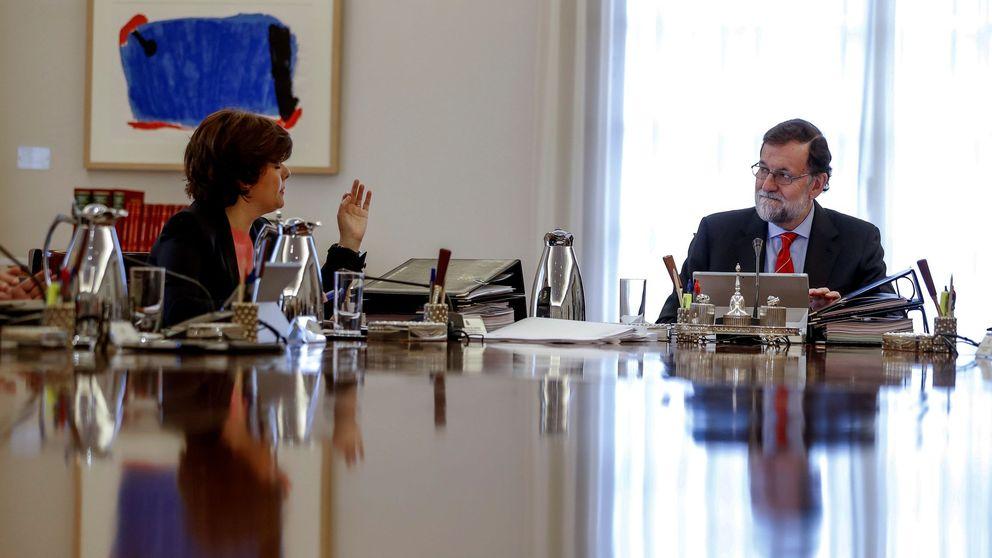 El Gobierno recurre ante el TC la ley que permite investir a distancia a Puigdemont