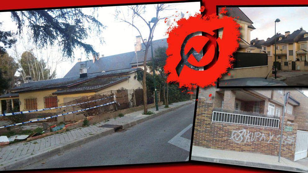 Okupas vips: cuando los ricos tienen que convivir con incómodos vecinos