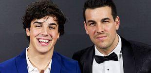 Post de Los Casashian: el talento de la familia Casas no se acaba con Mario