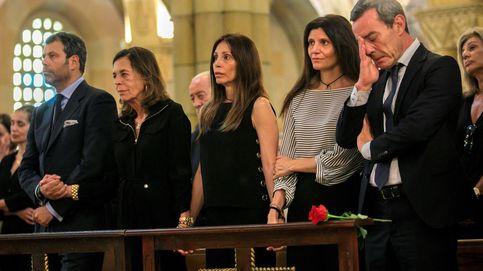 Funeral de Arturo Fernández: emocionante último adiós de sus familiares y admiradores