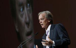 Bill Gross, el 'rey de los bonos' que ayudó a bajar la prima de riesgo