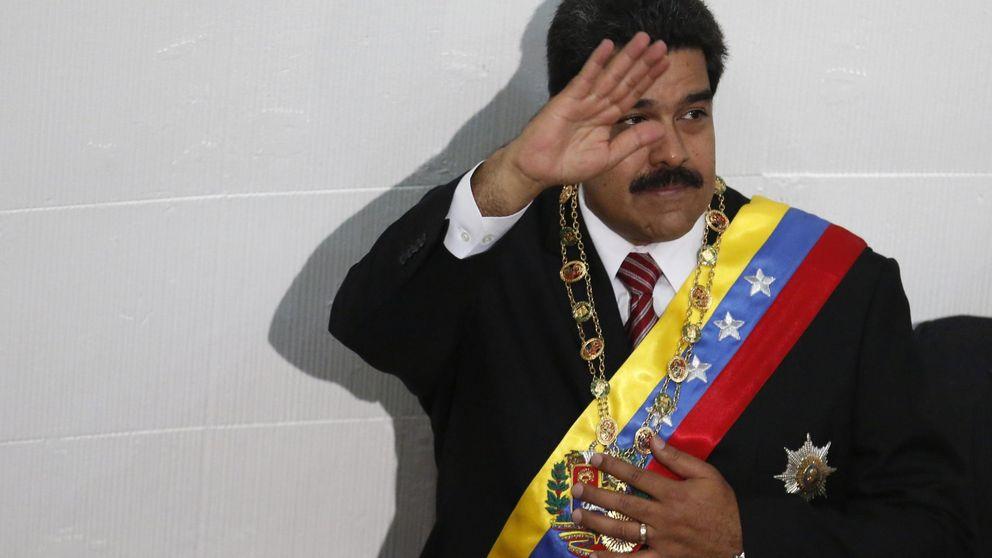 Venezuela, en la política española