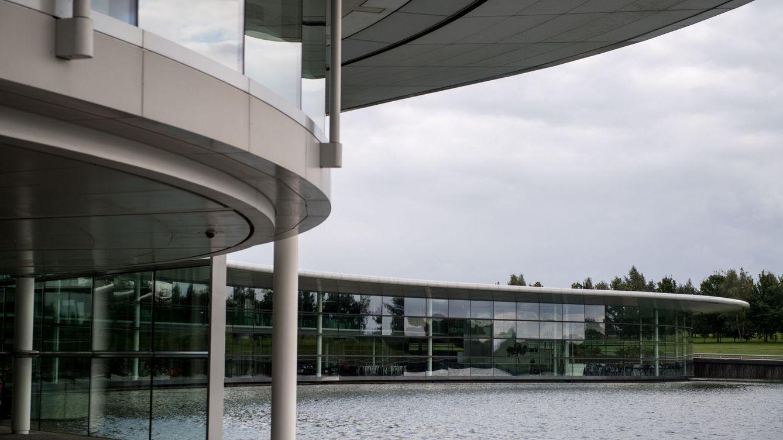 ¿McLaren en venta? El coronavirus, el último torpedo en una larga lista de percances