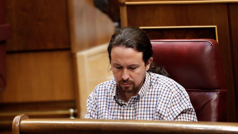 Pedro Sánchez: Si el problema no era el programa, ¿cuál era el problema? Lo dijo Iglesias: los ministerios