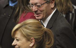 La maniobra de Valenciano sobre el aborto une al PP, roto por Gallardón