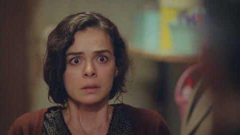 La esperada secuencia de 'Mujer': Bahar se reencuentra cara a cara con Sarp