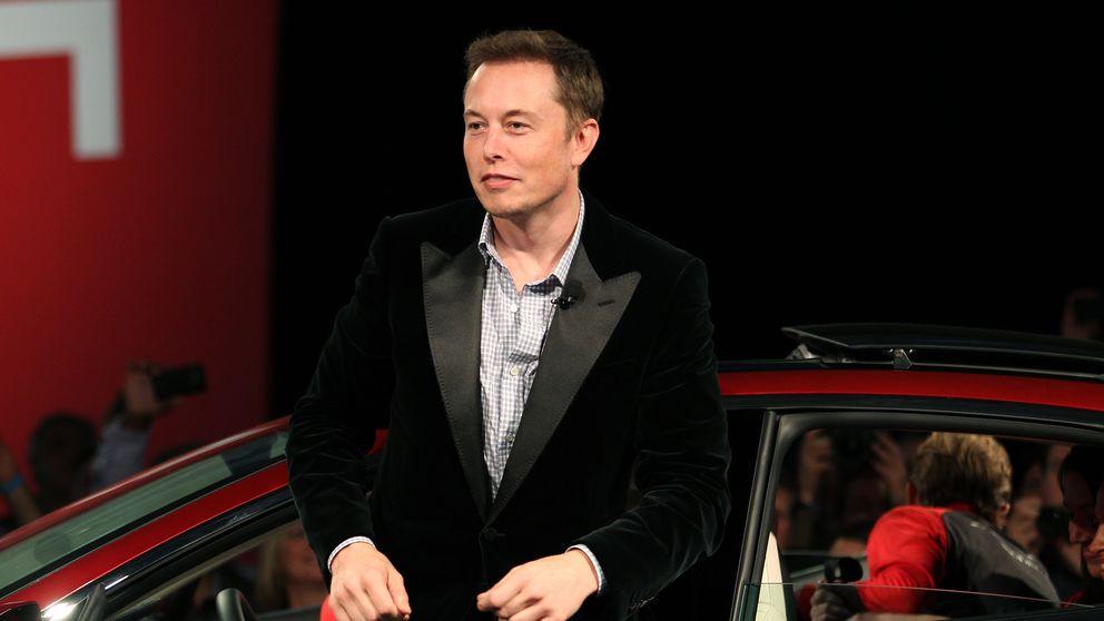 Musk, el mago de Tesla que sacó petróleo de los coches eléctricos