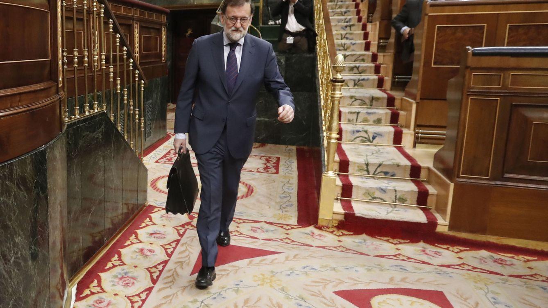 Rajoy pide declarar por videoconferencia el 26 o 27 de julio en juicio Gürtel