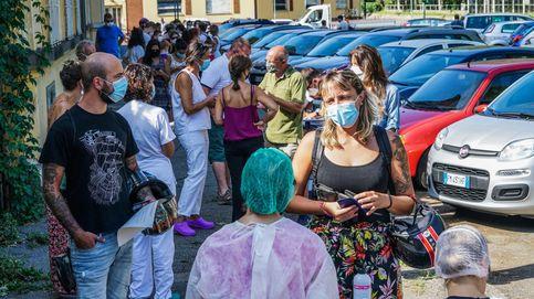 Empieza la caza de brujas: Italia se lanza a por los culpables de los rebrotes del virus