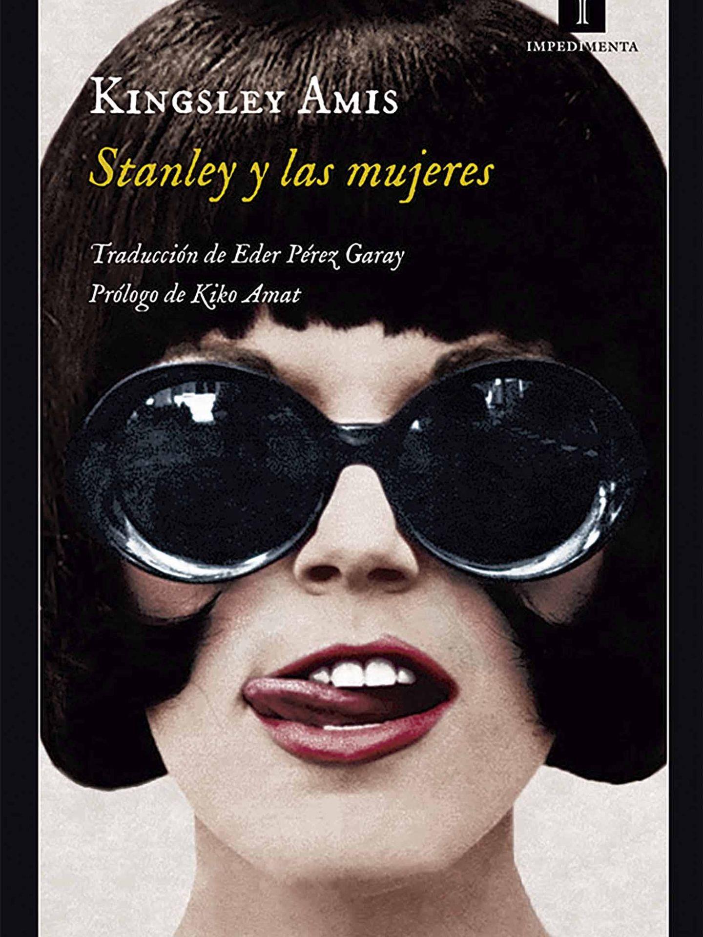 'Stanley y las mujeres'. (Impedimenta)