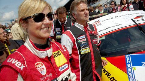 Muere la piloto Sabine Schmitz, la reina de Nürburgring, a los 51 años
