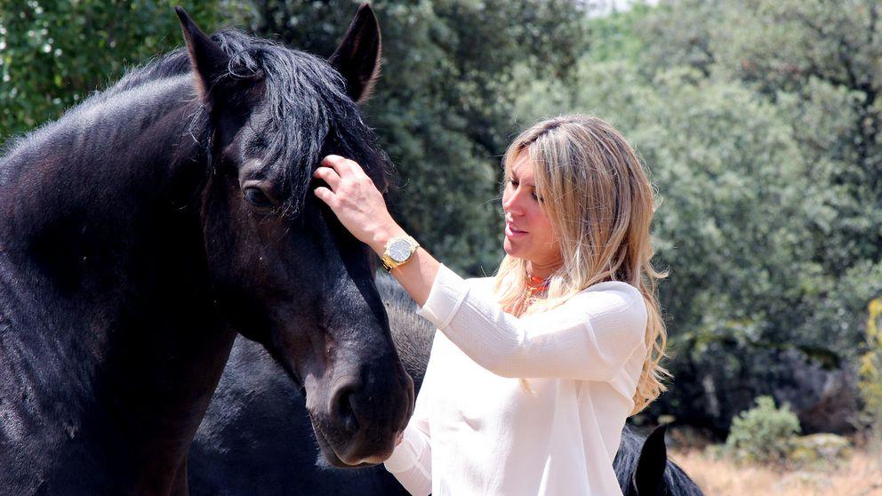 Patricia Olmedilla: Me da pena Froilán. Yo iba al mismo internado que él