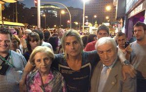 Nacho Cano boicotea el estreno de 'Hoy no me puedo levantar'
