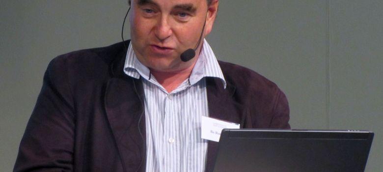 Foto: Bo Rothstein es miembro de la Real Academia de las Ciencias. (CC/Vogler)