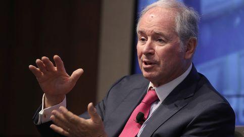 Los ejecutivos de Blackstone se embolsan 802 millones en salario y dividendos