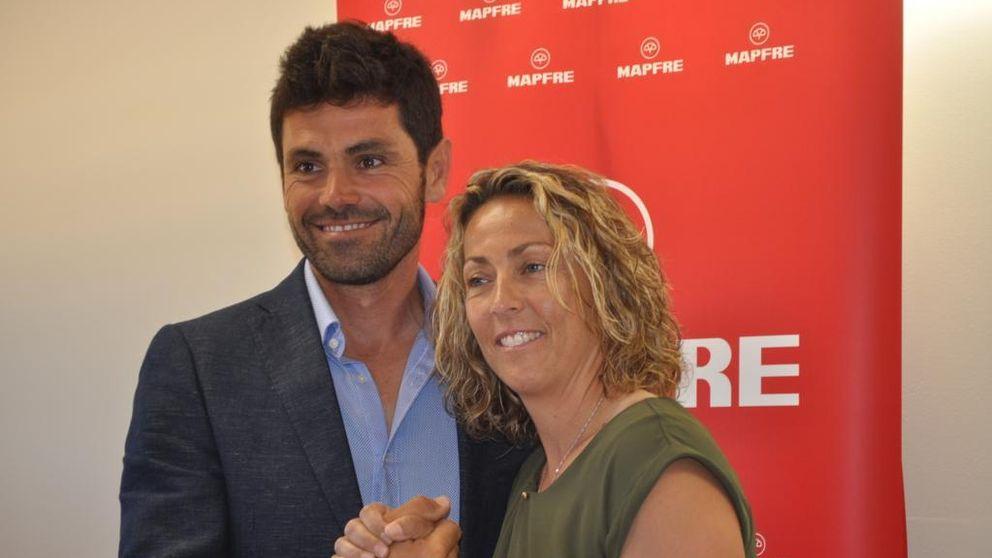 Julián Alonso, el escudero de Gala León: Rafa Nadal tiene unos huevos de toro