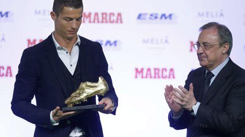 Valdano no entiende los pitos del Bernabéu... y Florentino también se fue de cumpleaños
