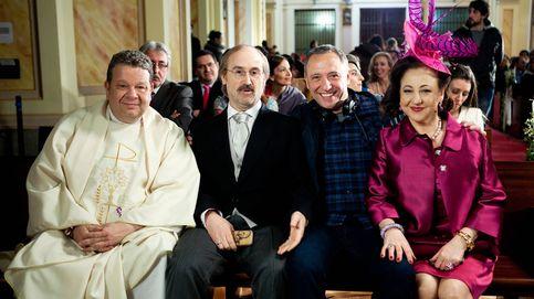 'El peliculón' de Antena 3 estrena este domingo la taquillera 'Perdiendo el norte'