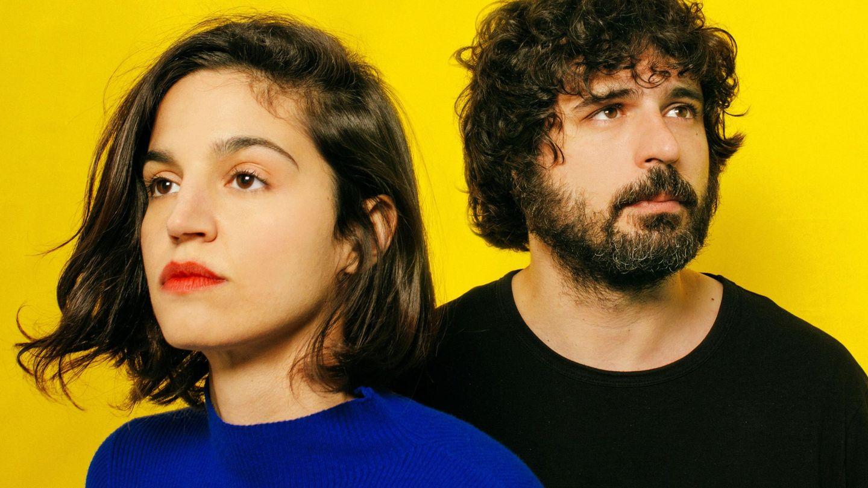 María Arnal y Marcel Bagés   EFE