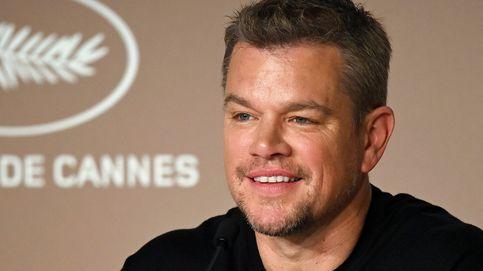Matt Damon, obligado a rebajar el precio de su mansión en venta
