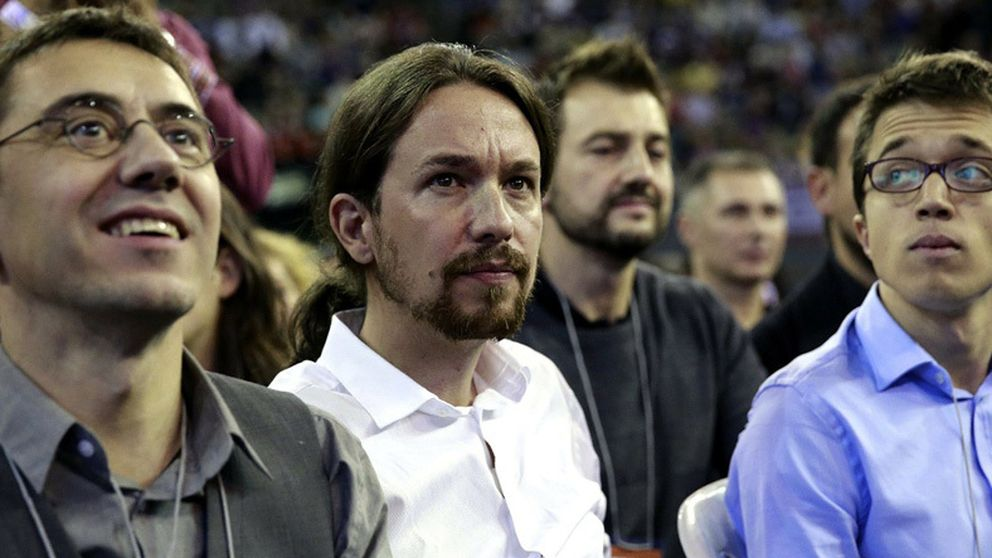 El fenómeno Podemos rompe el bloque independentista de Cataluña