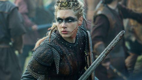 TNT España estrena la quinta temporada de 'Vikingos' el 6 de diciembre