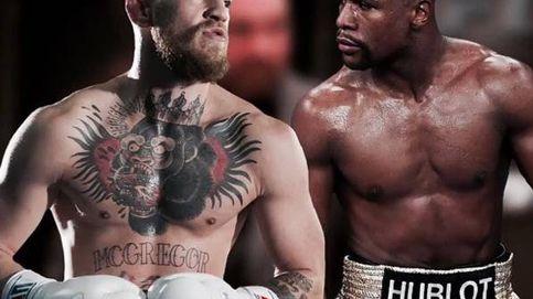Órdago de la UFC a Mayweather para que diga ya sí a Conor McGregor