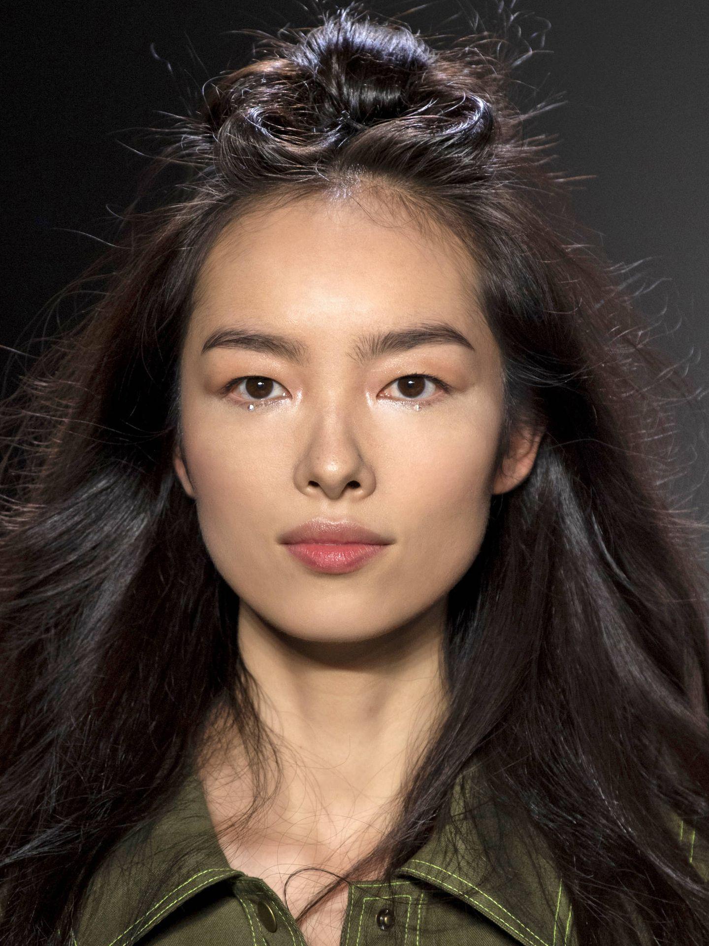 La cream skin busca recrear una piel muy hidratada y luminosa. (Imaxtree)