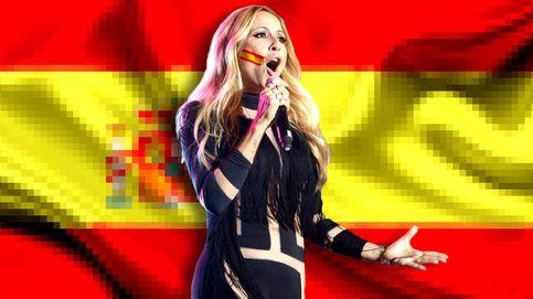 Marta Sánchez tiene el culo blanco. Por qué el himno de España no tiene arreglo